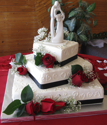 What Are the Costs for Wedding Cakes Wedding Planning