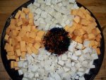 Deli Cheese Tray from the Gristmill Bakery and Deli