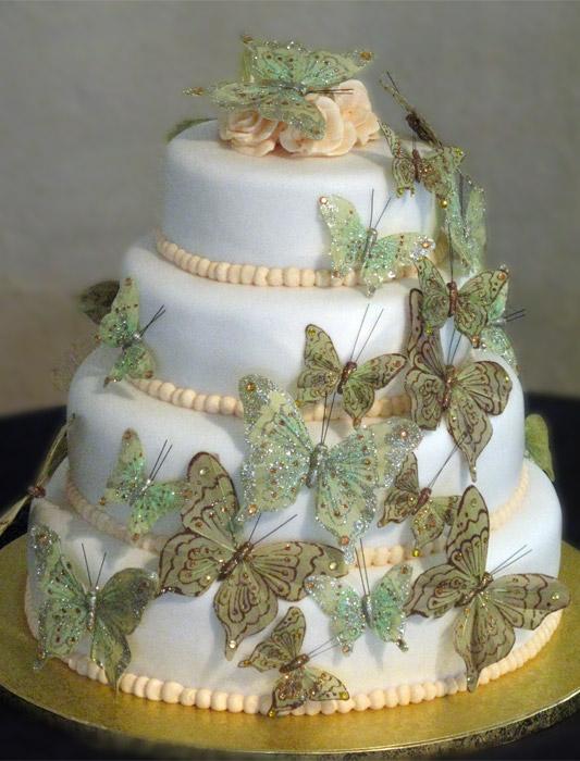Wedding Cakes Grass Valley Ca