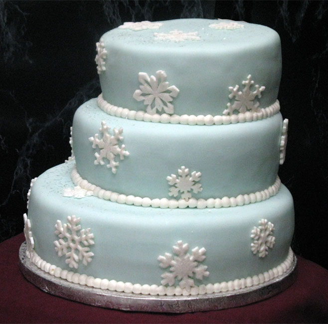 Cake Design For Birthday